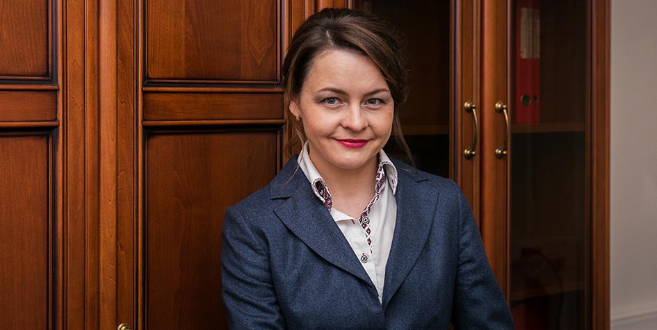 Екатерина Лоза