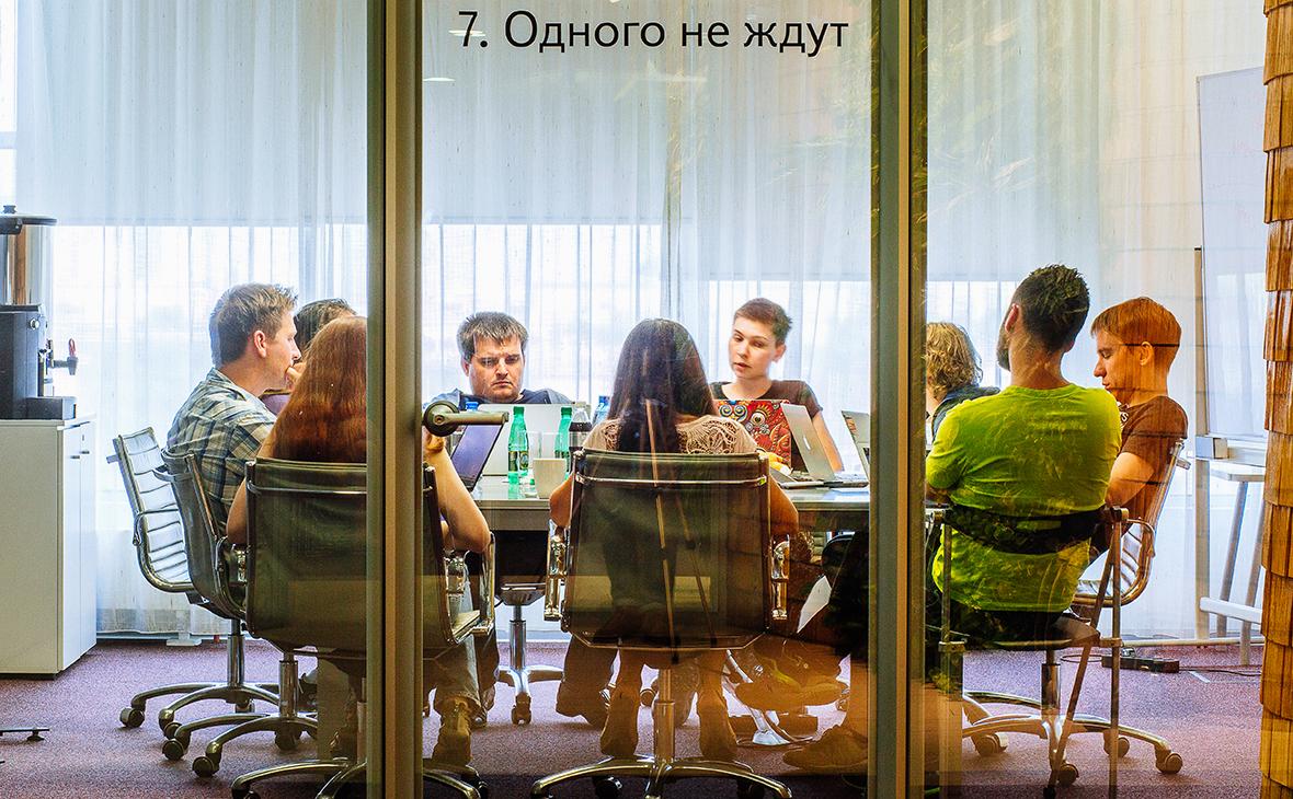 Фото: Артем Голощапов для РБК