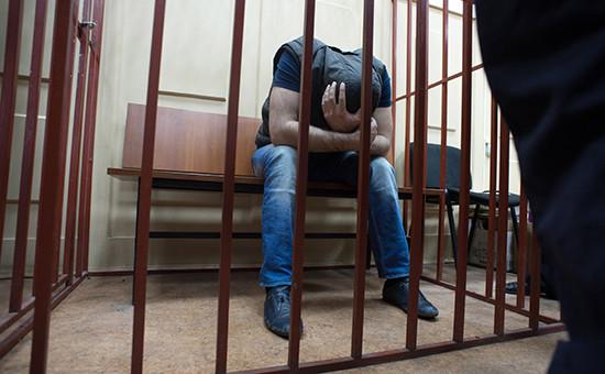 Фигурант дела обубийстве оппозиционного политика Бориса Немцова Анзор Губашев