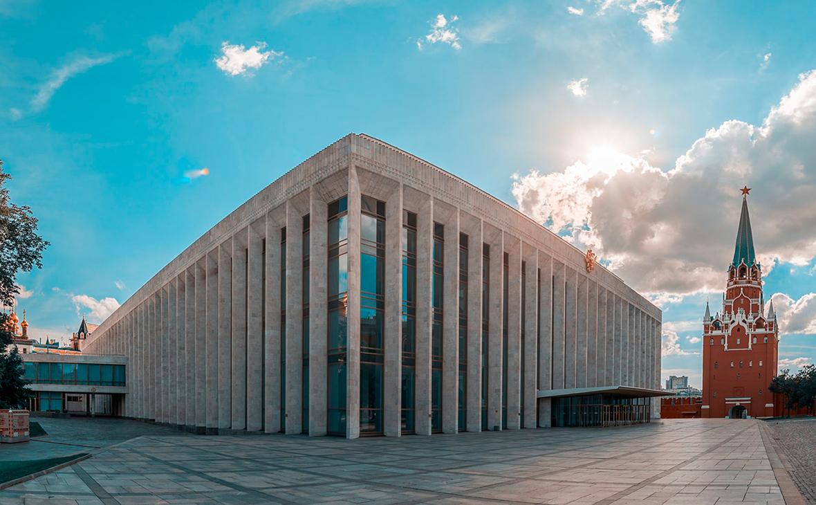 Фото: Управление делами Президента РФ / Государственный Кремлёвский Дворец