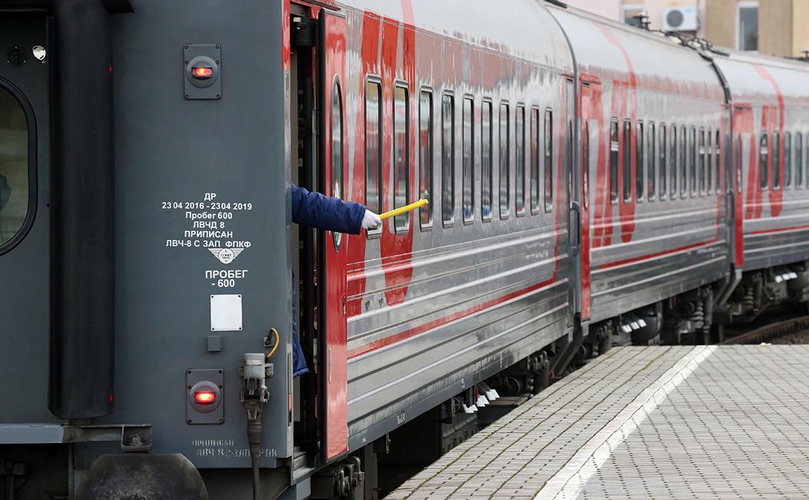 Фото: Игорь Зарембо / «РИА Новости»