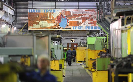 Уральский турбинный завод в Екатеринбурге