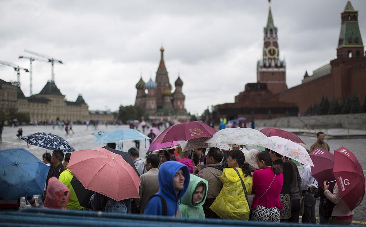 Фото: Александр Земляниченко / AP