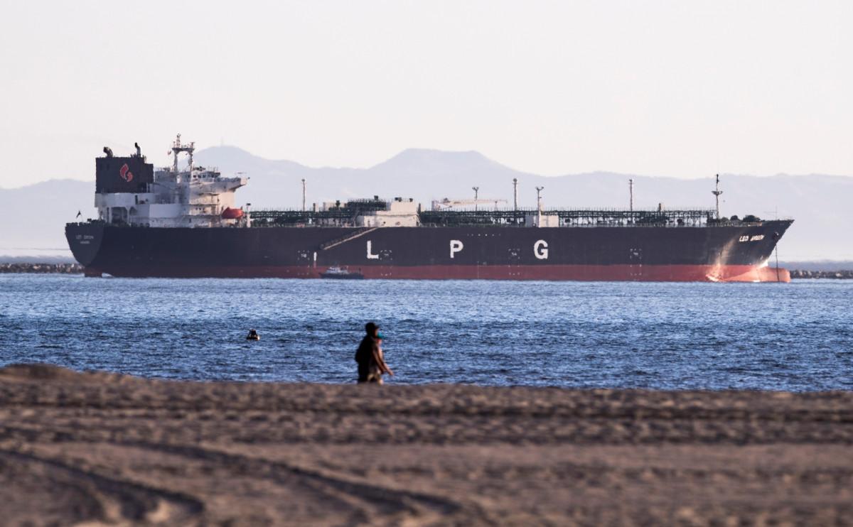 Фото: Etienne Laurent / EPA / ТАСС