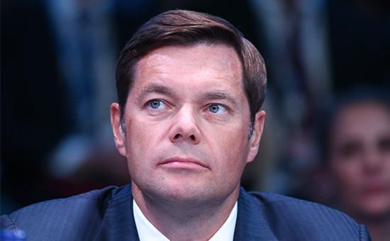 Совладелец «Северстали» Алексей Мордашов