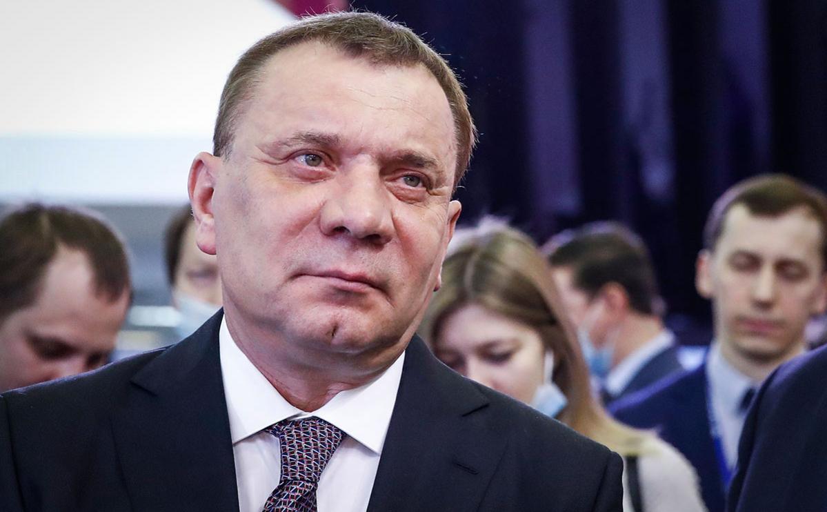 Вице-премьер Борисов допустил разрыв контрактов из-за санкций США