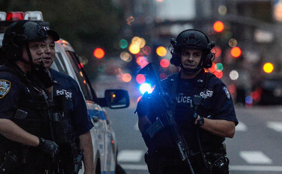 Фото: Stephanie Keith / Reuters