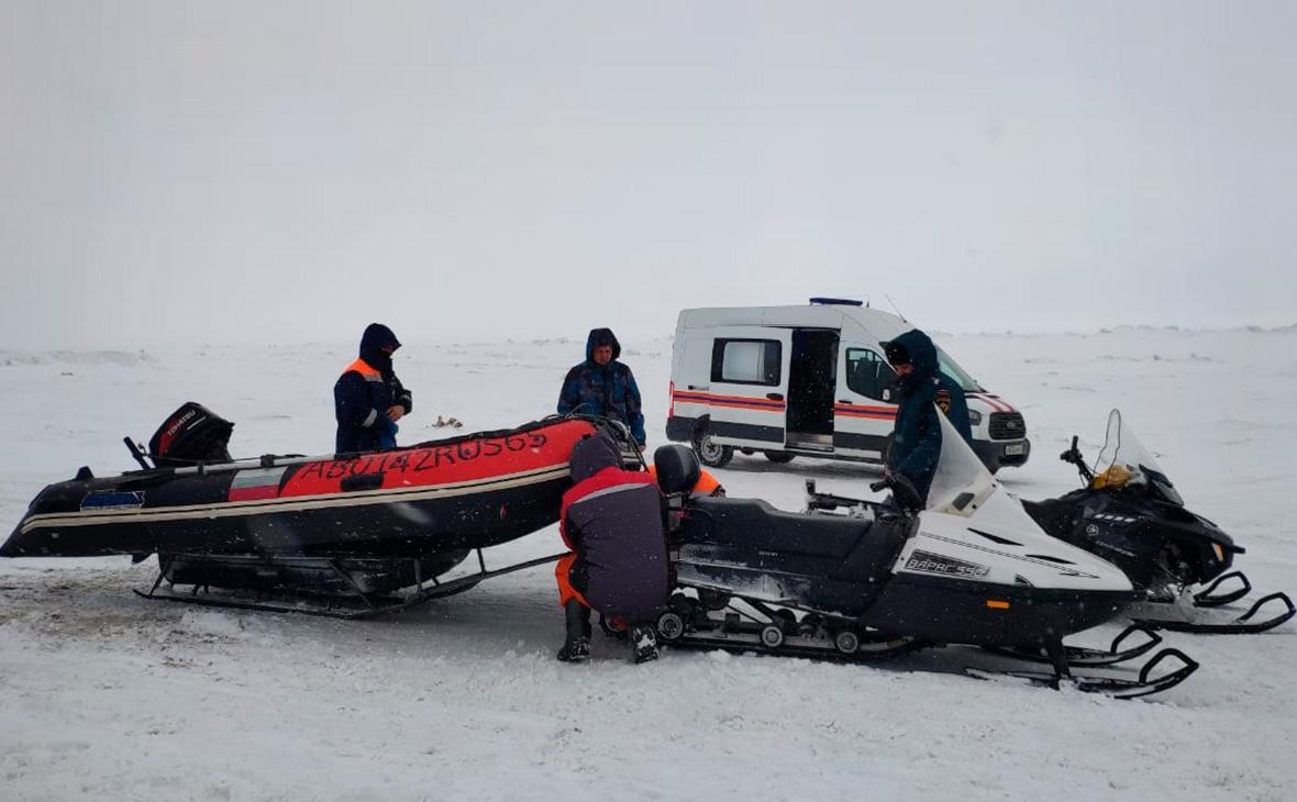 Фото: ГУ МЧС по Сахалинской области