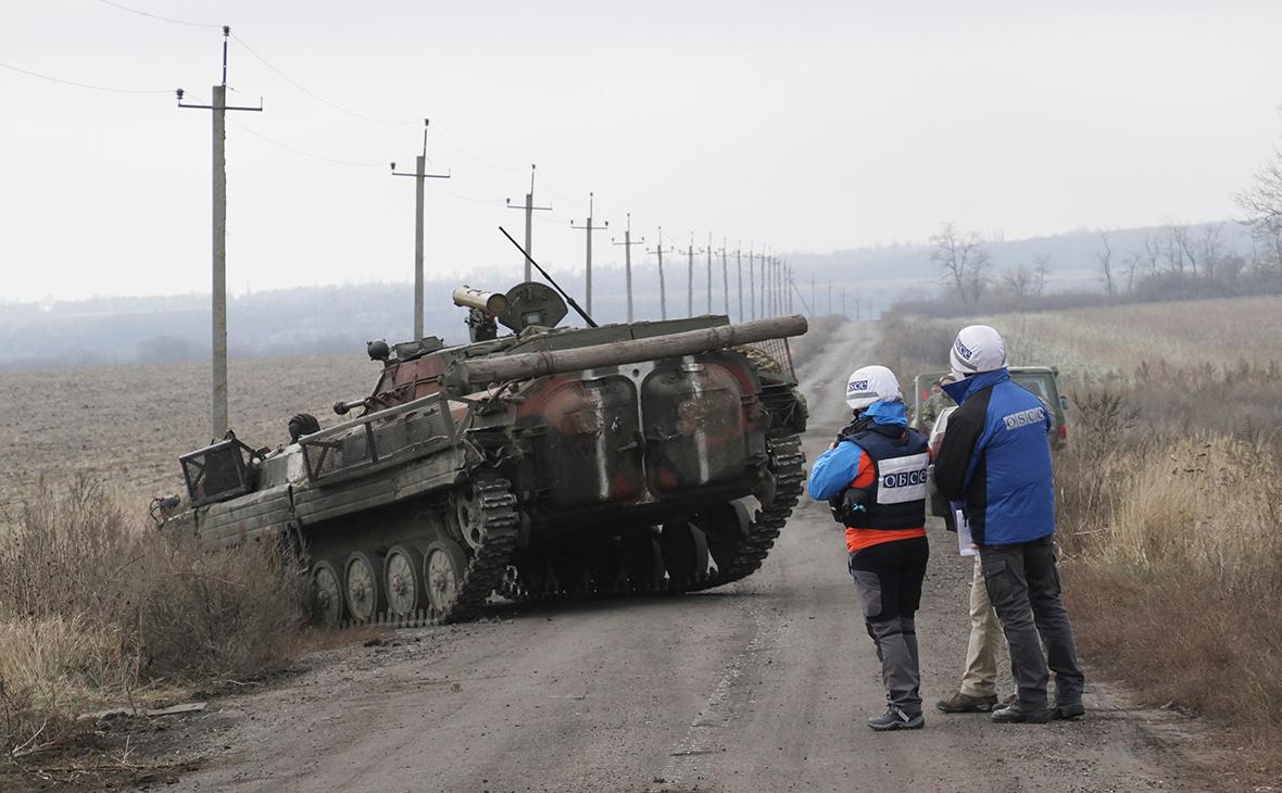 Фото: Сергей Ваганов / EPA / ТАСС