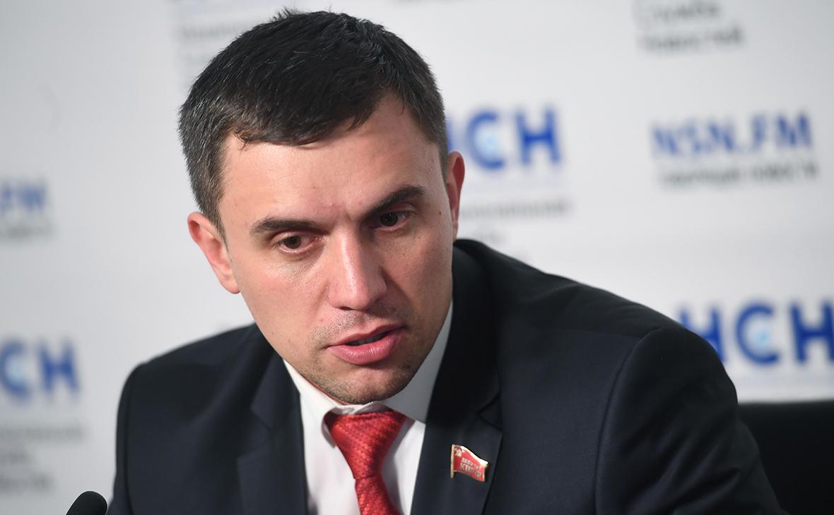 Депутата Бондаренко обвинили в коррупции из-за донатов на YouTube