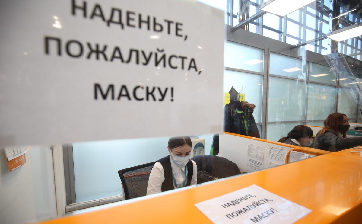 Фото: Кирилл Брага / ТАСС