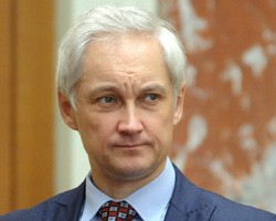 Фото: Фото ИТАР-ТАСС, на фото А.Белоусов
