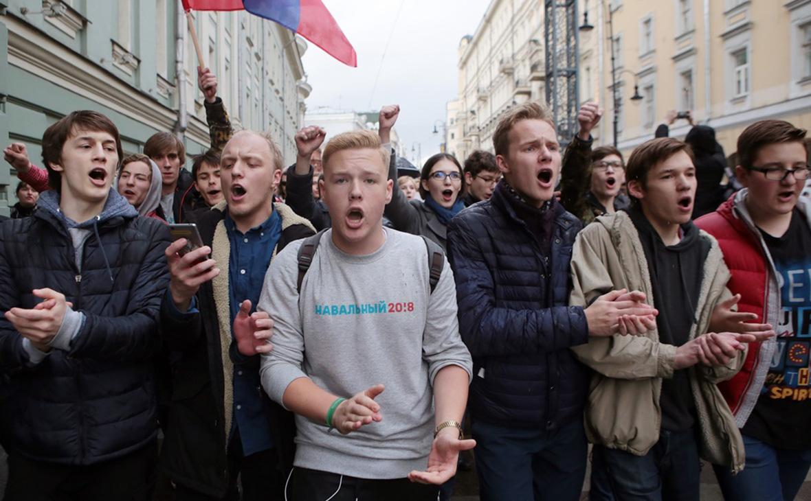 Фото: Ярослав Чингаев / «Коммерсантъ»