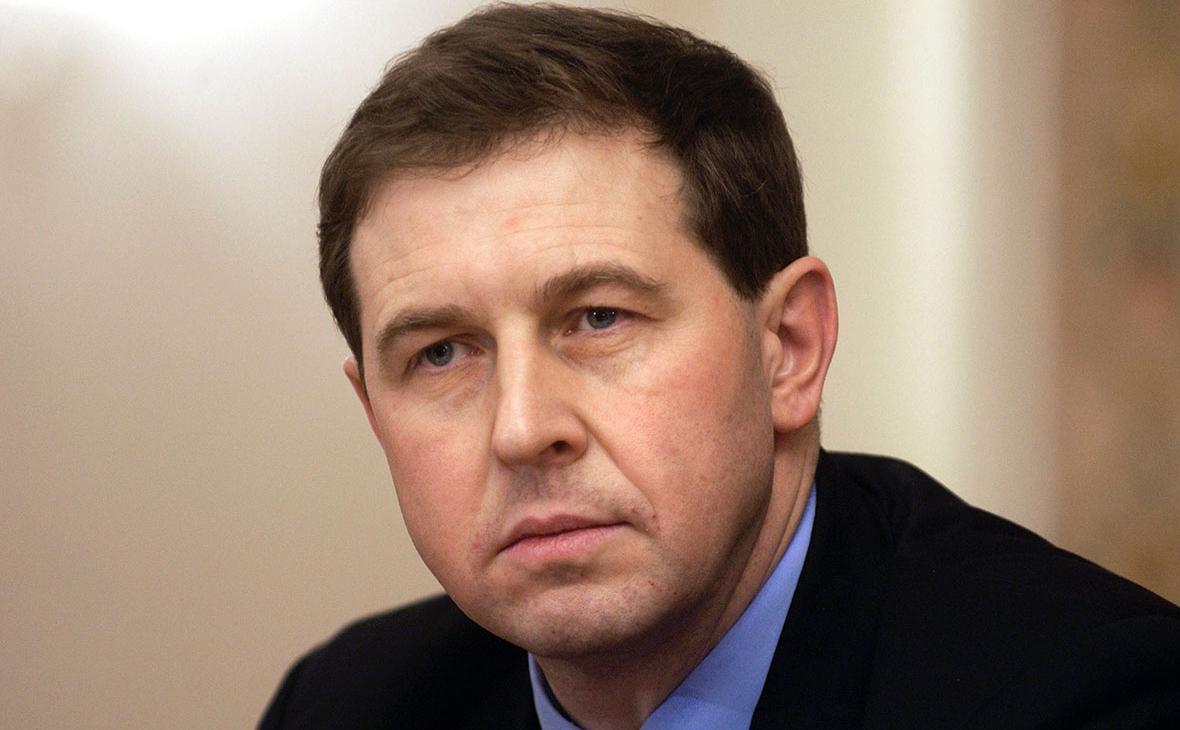 Илларионова уволили из Института Катона после поста о захвате Капитолия