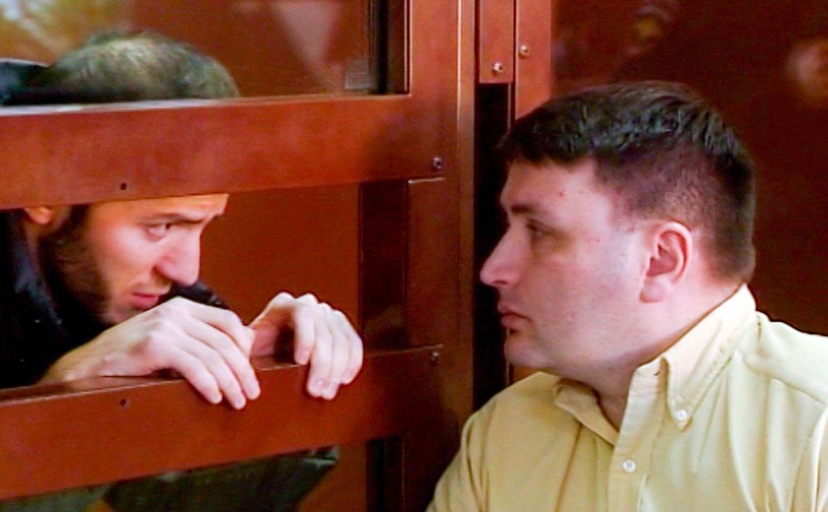 Рассмотрение Черемушкинским районным судом Москвы ходатайства об аресте пранкера Кароматулло Джаборова