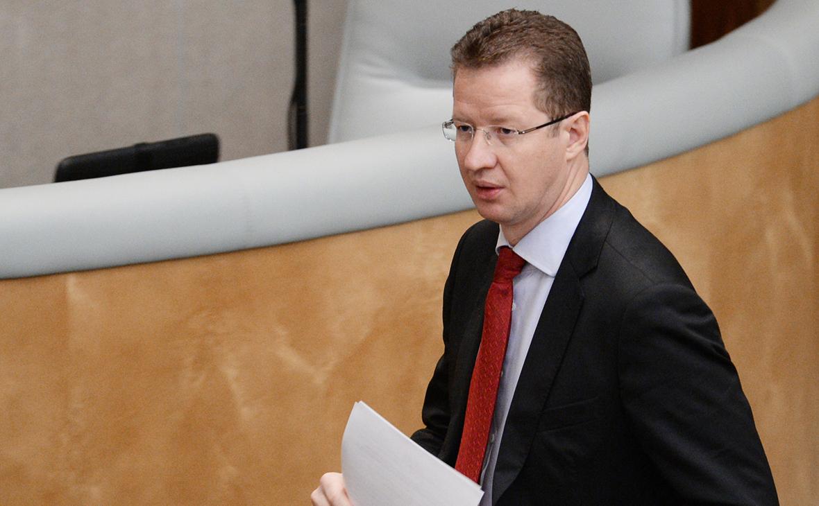 Денис Лысков