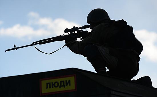 Фото: Александр Кряжев/РИА Новости