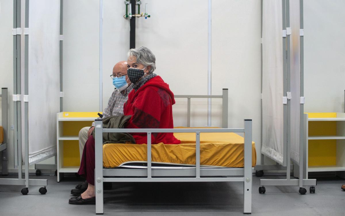 Эквадор зарегистрировал российскую вакцину от коронавируса «Спутник V»