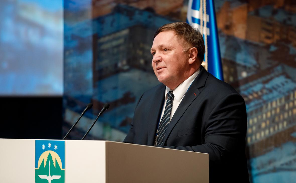 Геннадий Бухтин