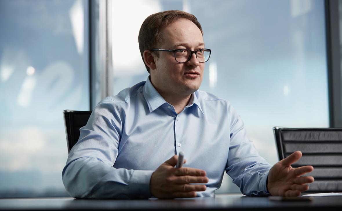 Антон Федчин
