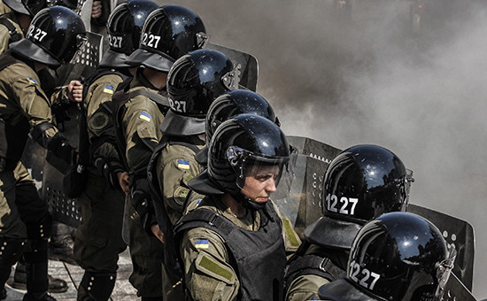 Спецслужбы Украины