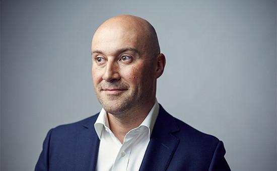 Новый исполнительный директор «М.Видео» Майкл Тач