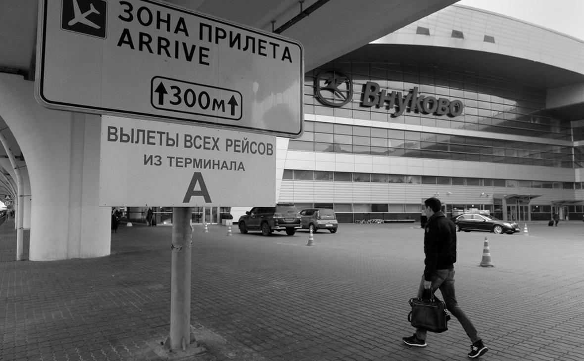 Фото: Глеб Щелкунов / «Коммерсантъ»