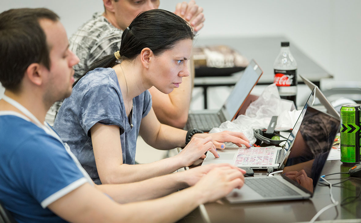 Фото: Алексей Смышляев / ТАСС