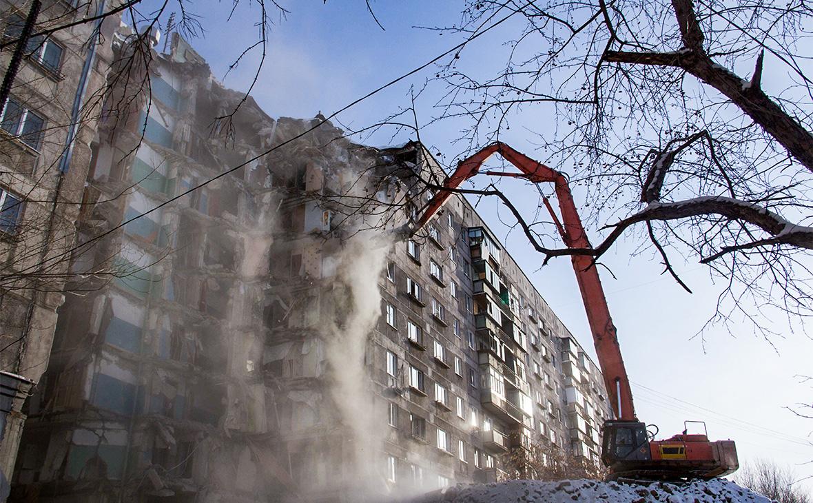 Фото: Илья Московец / ТАСС