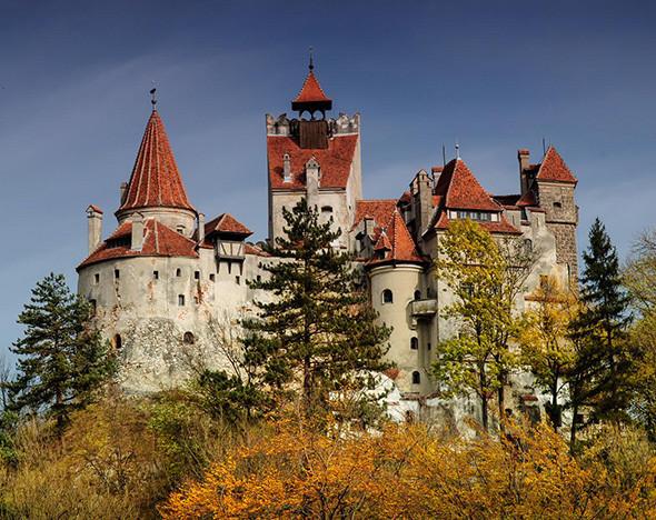 Фото: bran-castle.com