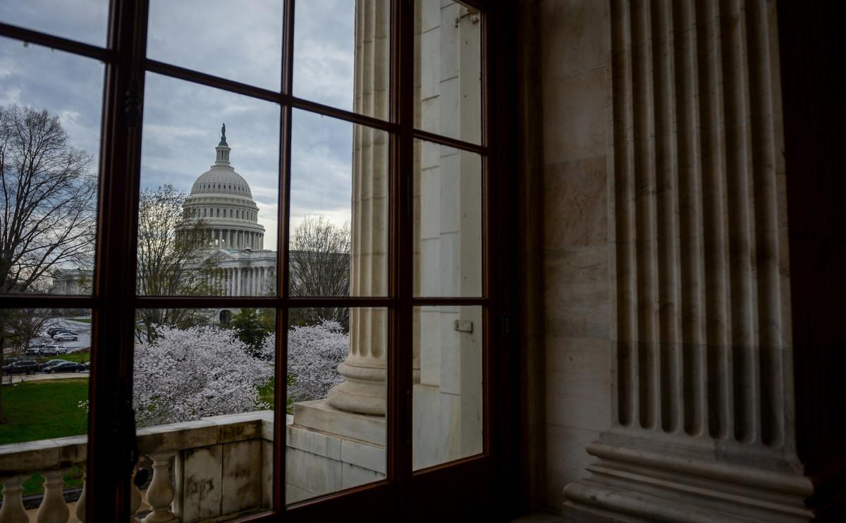 Фото: Mary F. Calvert / Reuters