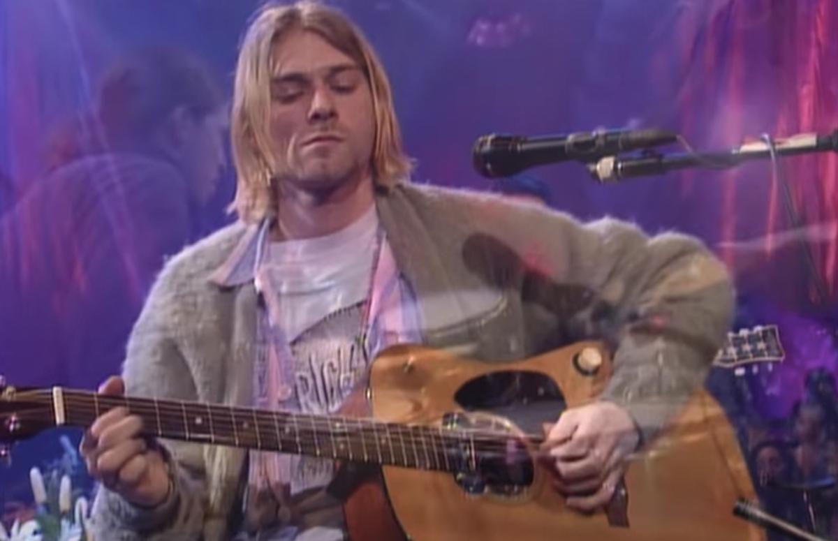Фото: Nirvana / YouTube