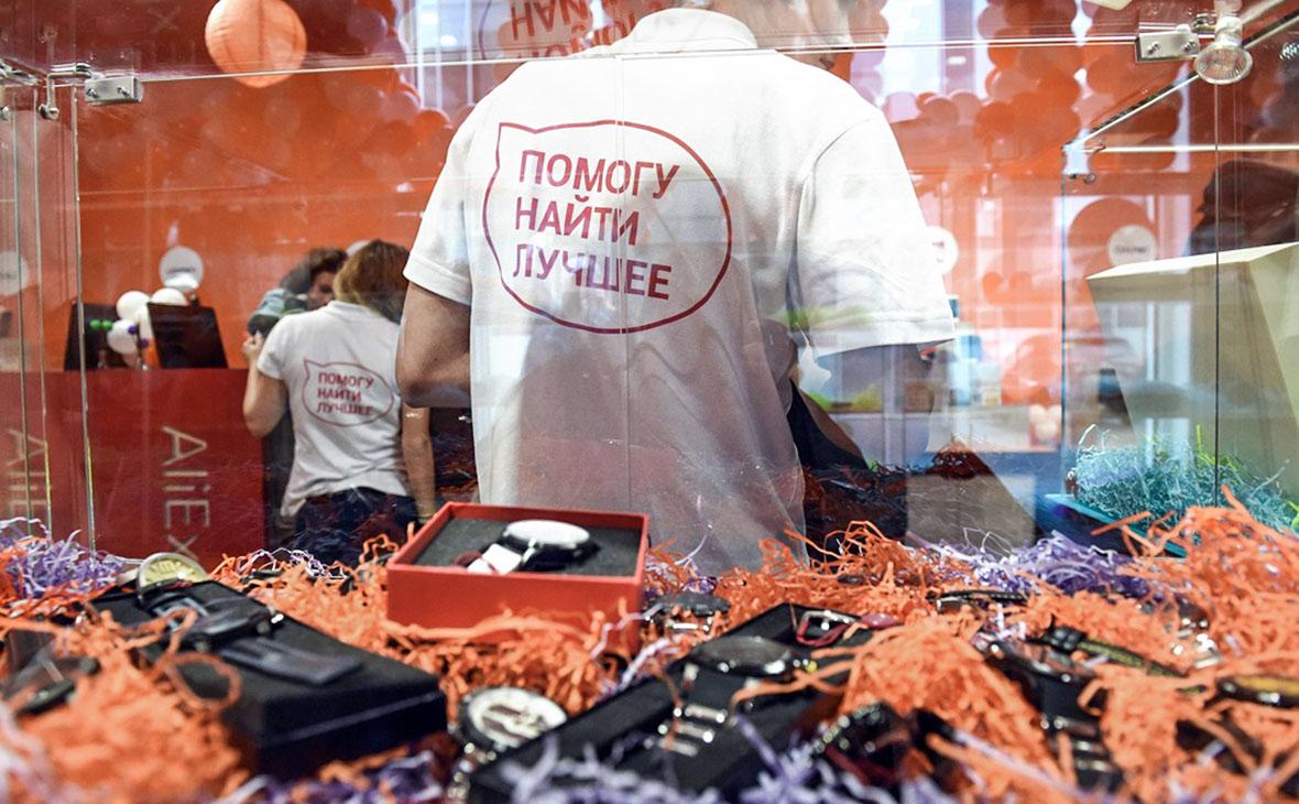 Фото: Дмитрий Духанин / Коммерсантъ