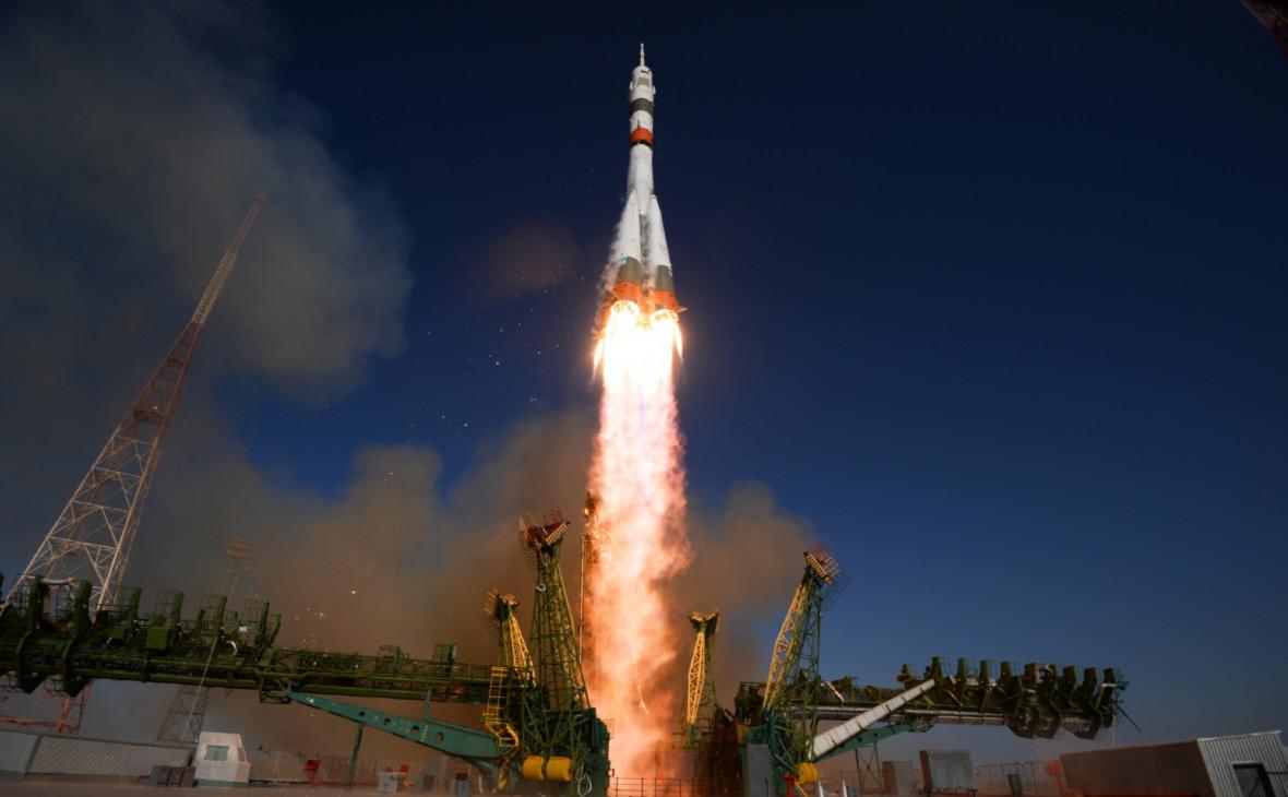 Photo: Sergei Mamontov / RIA Novosti