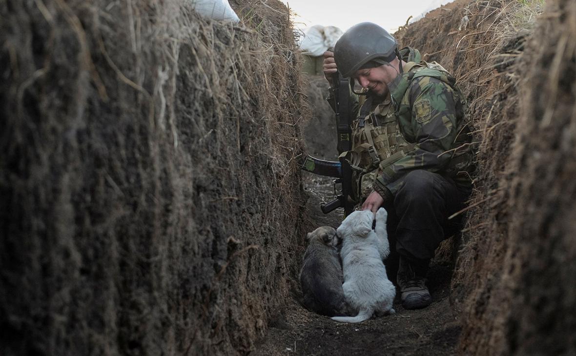 Фото: Александр Клименко / Reuters