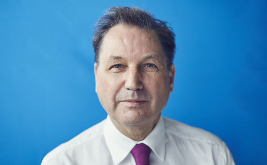 Президент АвтоВАЗа Бу Андерссон