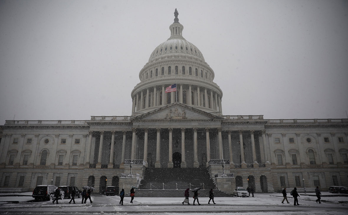Фото: Aaron P. Bernstein / Reuters