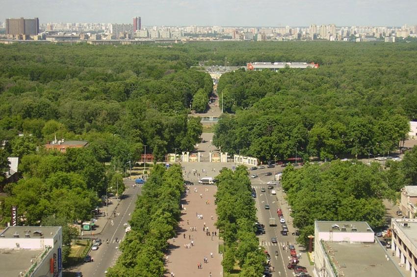 """Фото: Фото с сайта ПКиО """"Сокольники"""""""