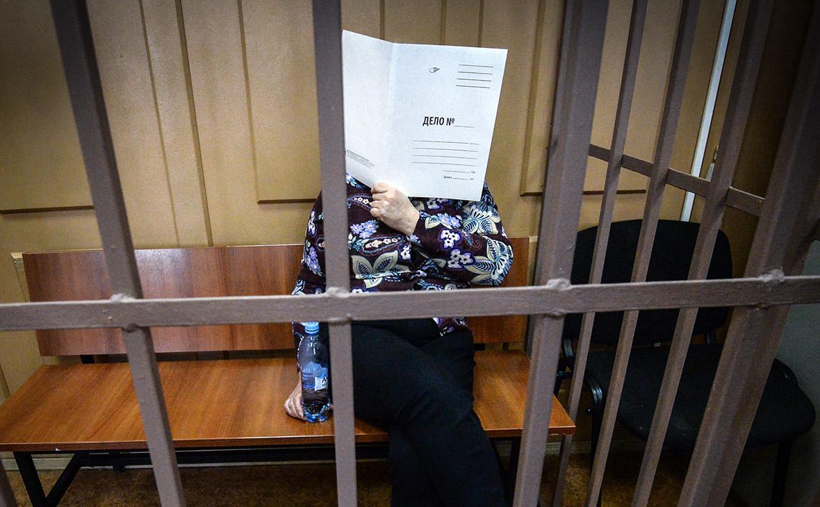 Фото: Евгений Одиноков / РИА Новости