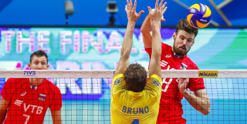 Фото: Mauro Ujetto/ZUMAPRESS.com