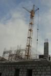 Фото: В 2010 году объем ввода новых зданий на территории России сократился на 3,8%