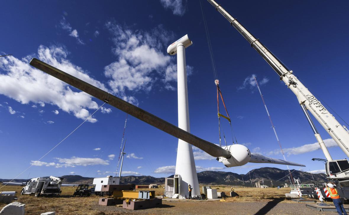 Фото: пользователя National Renewable Energy Lab с сайта flickr.com