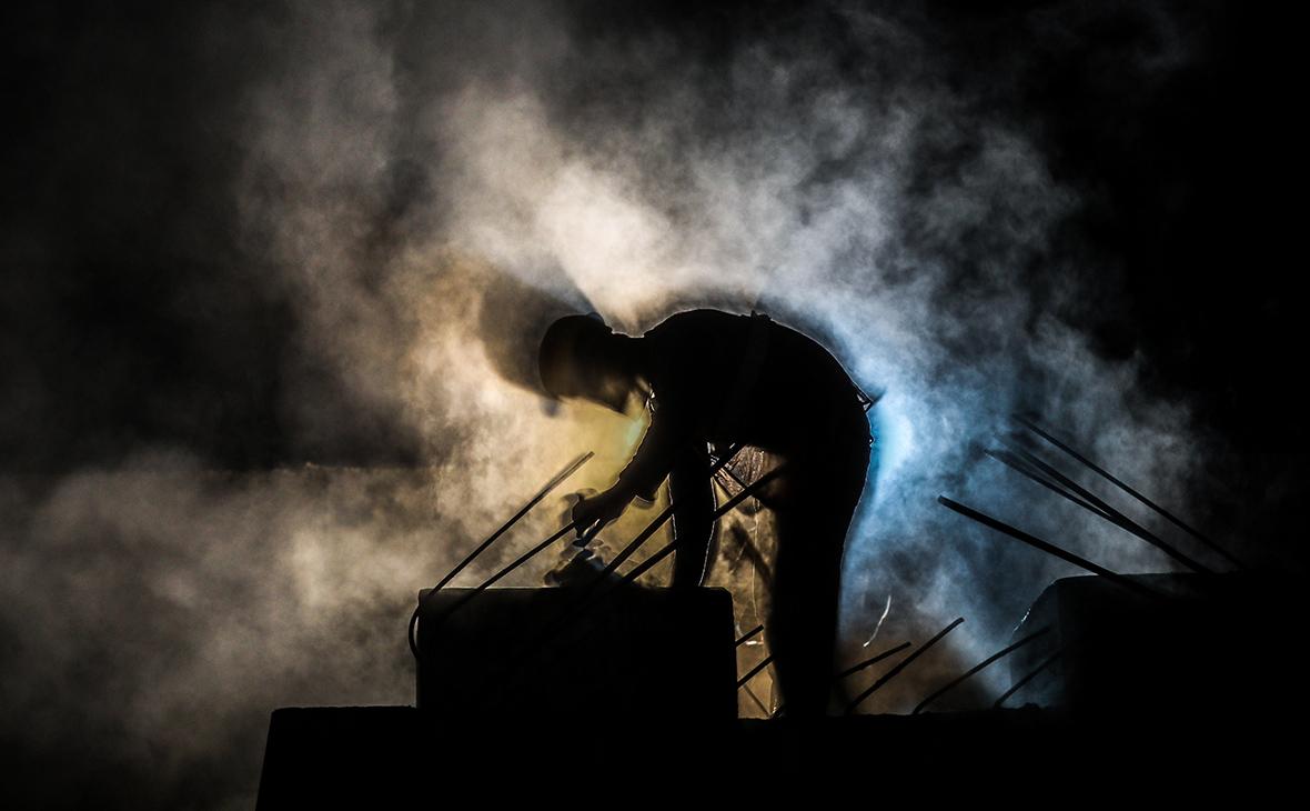 Фото: Divyakant Solanki / EPA / ТАСС