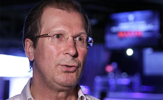 Президент Hearst Shkulev MediaВиктор Шкулев