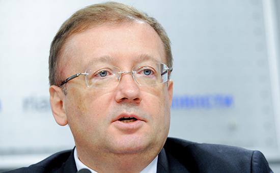 Посол России Александр Яковенко