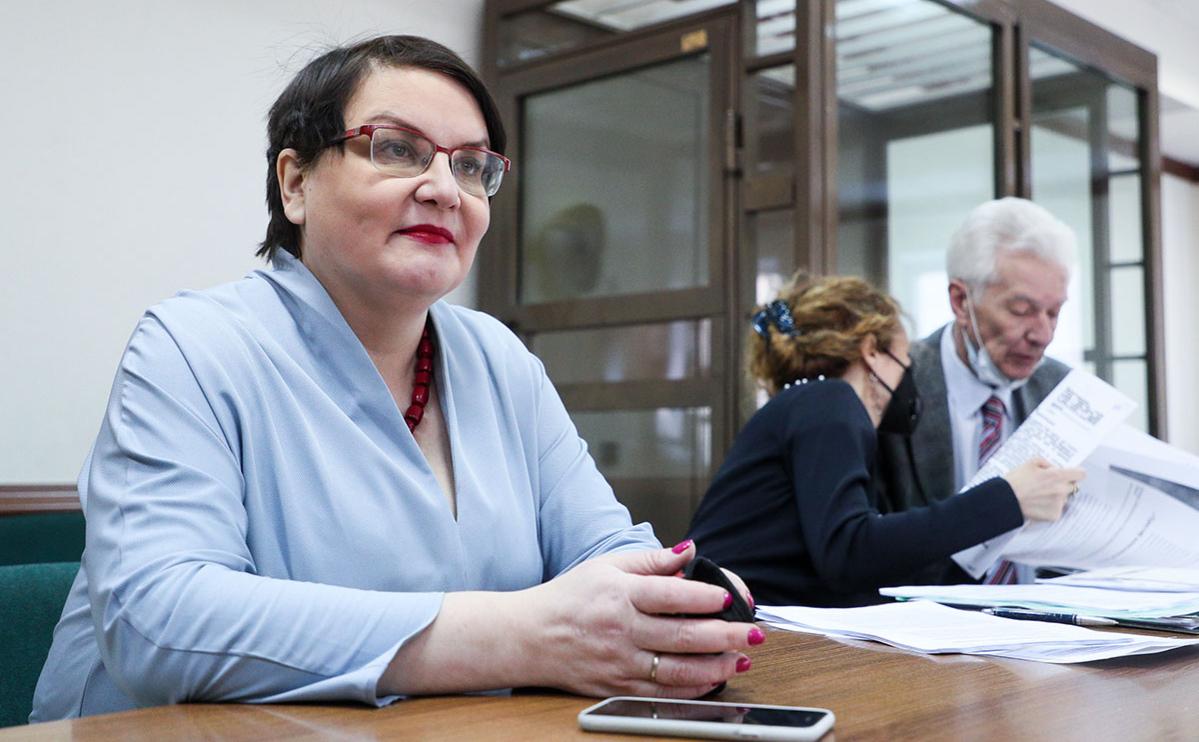 «ВКонтакте» опровергла передачу данных пользователей по делу Галяминой