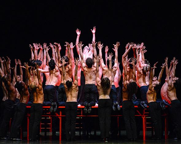 Фото: пресс-материалы Большого театра