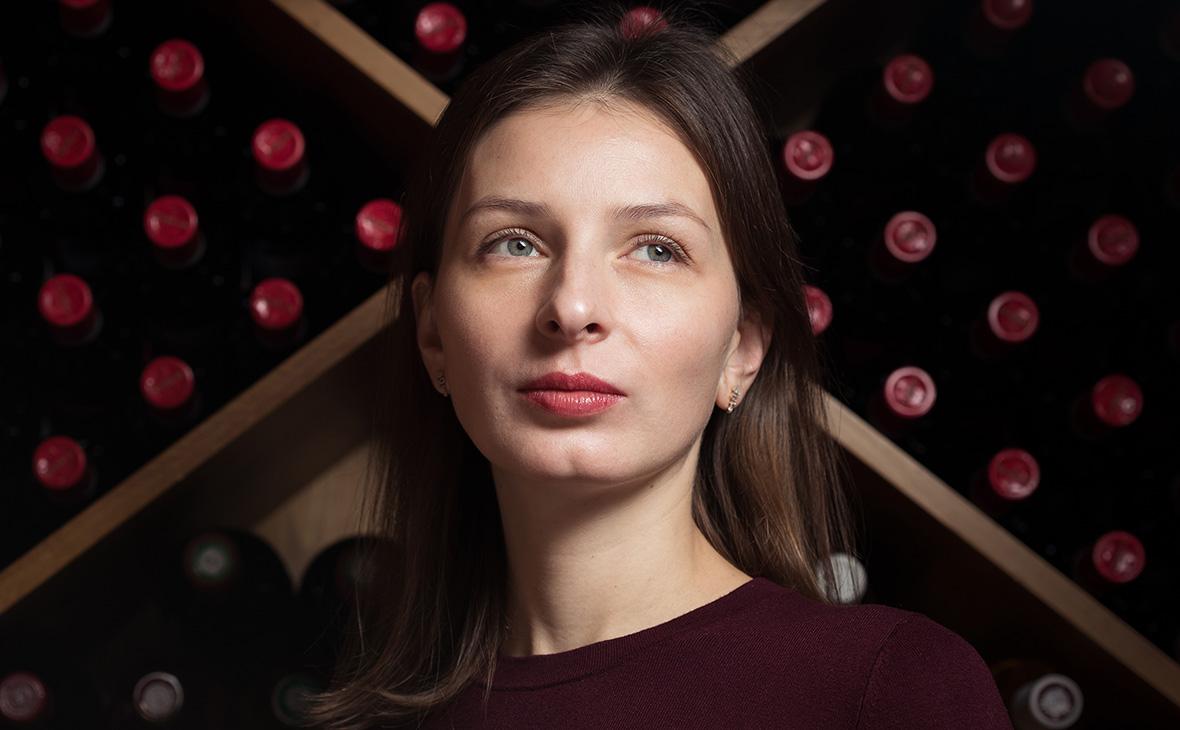 Наталья Духина