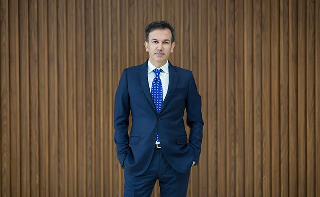 Управляющий директор Renaissance Development Ирфан Кайя