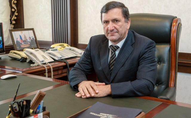 Руслан Казаноков